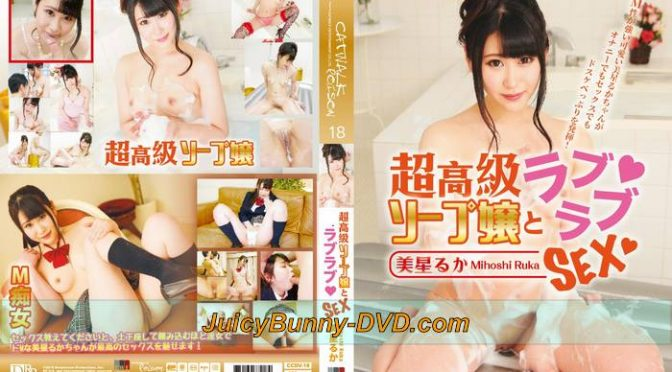 Catwalk Poison CCDV 18: Ruka Mihoshi CCDV-18, 美星るか